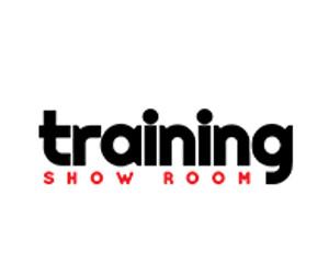 Logo Training Showroom
