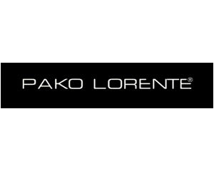 Logo Pako Lorente