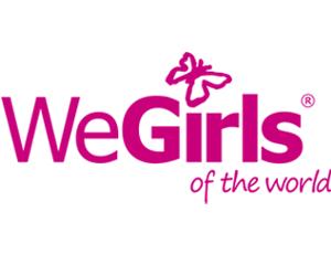 Logo WeGirls