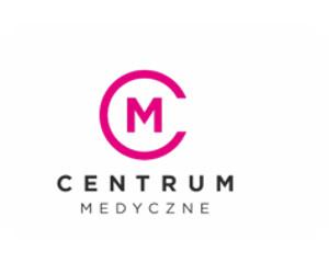 Logo Centrum Medyczne