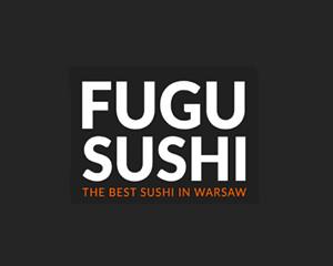 Logo Fugu Sushi