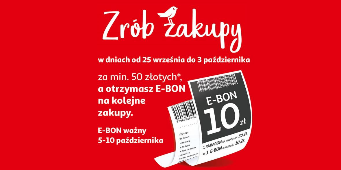 E-BON 10 zł