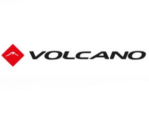 Logo Volcano