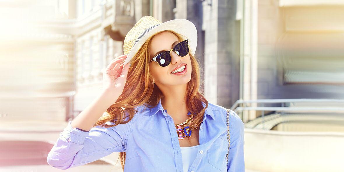 -5% na soczewki i okulary przeciwsłoneczne