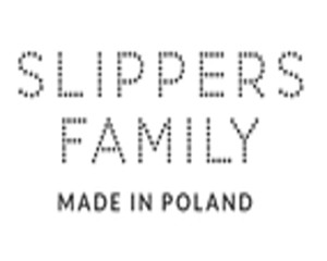 Slippers Family PL