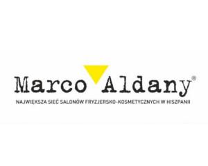 Logo Marco Aldany