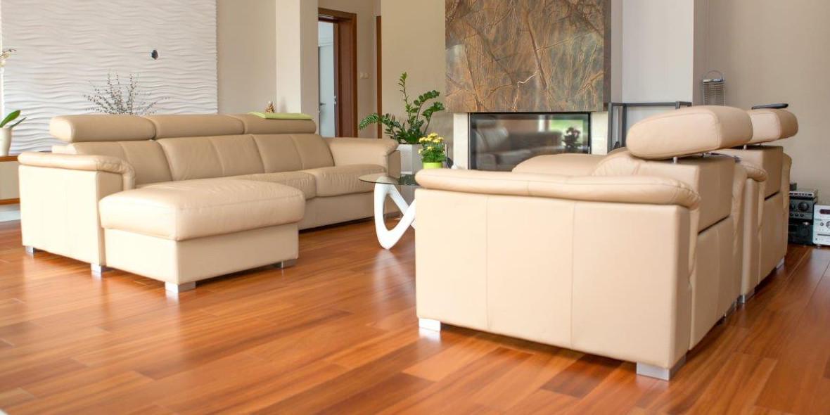 Stylowe Podłogi: -7% na zakup podłóg drewnianych