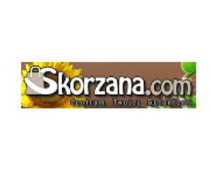 Logo Skórzana.com