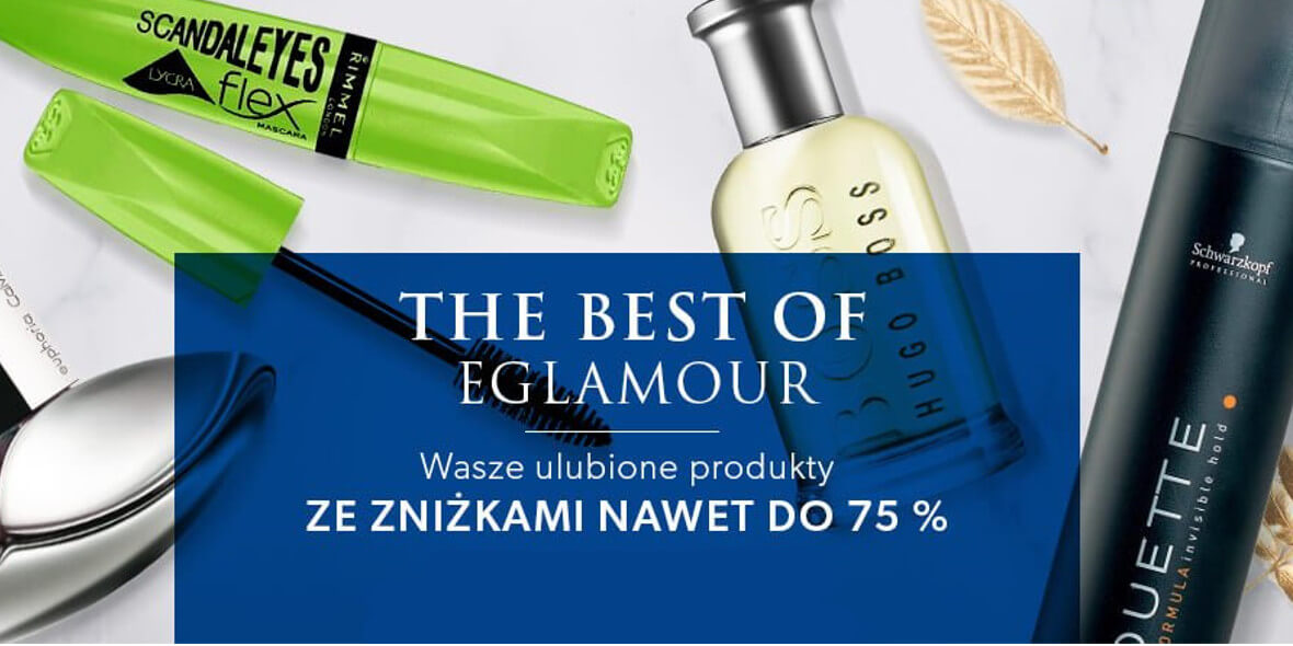 The Best of e-Glamour
