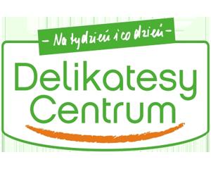 Logo Delikatesy Centrum