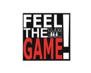 Feel The Game!