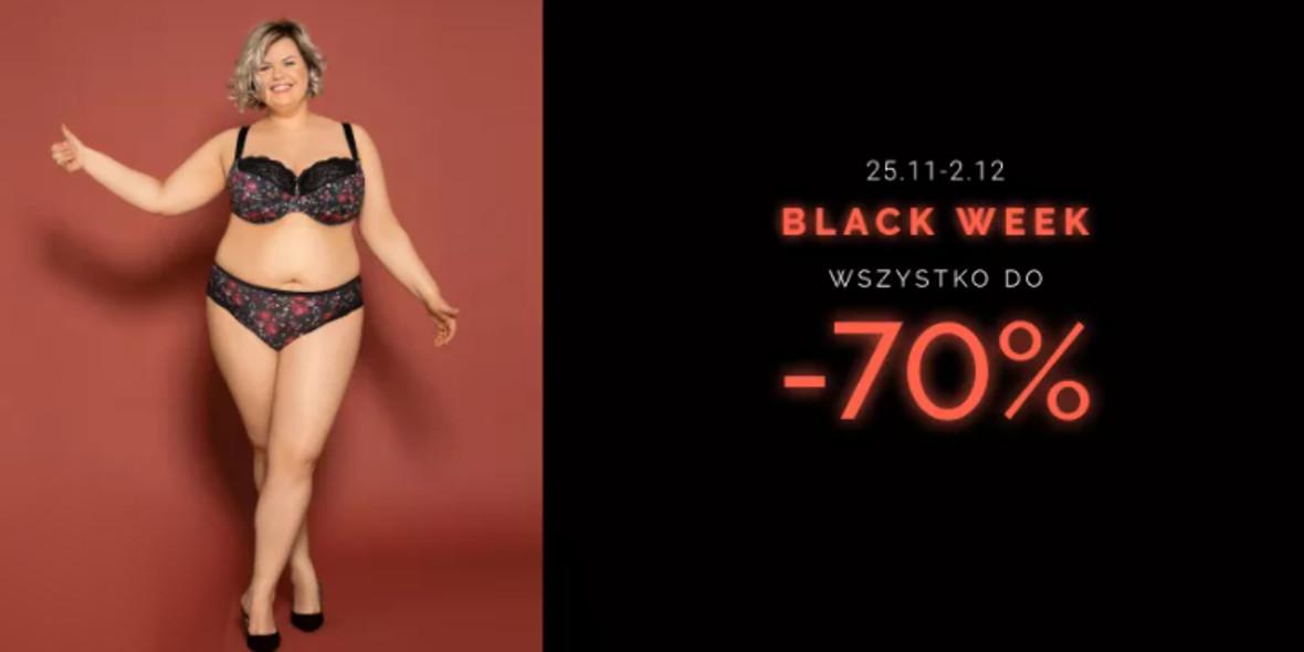 GAIA: Do -70% na wszystko na BLACK WEEK 01.01.0001