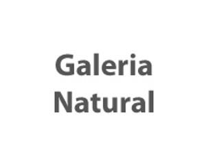 Logo Galeria Natural
