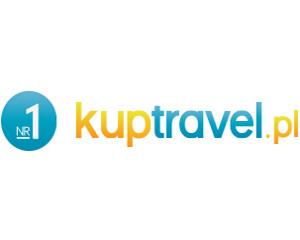 Logo Kuptravel.pl