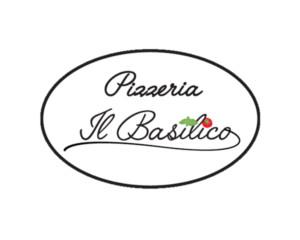 Logo Pizzeria il Basilico