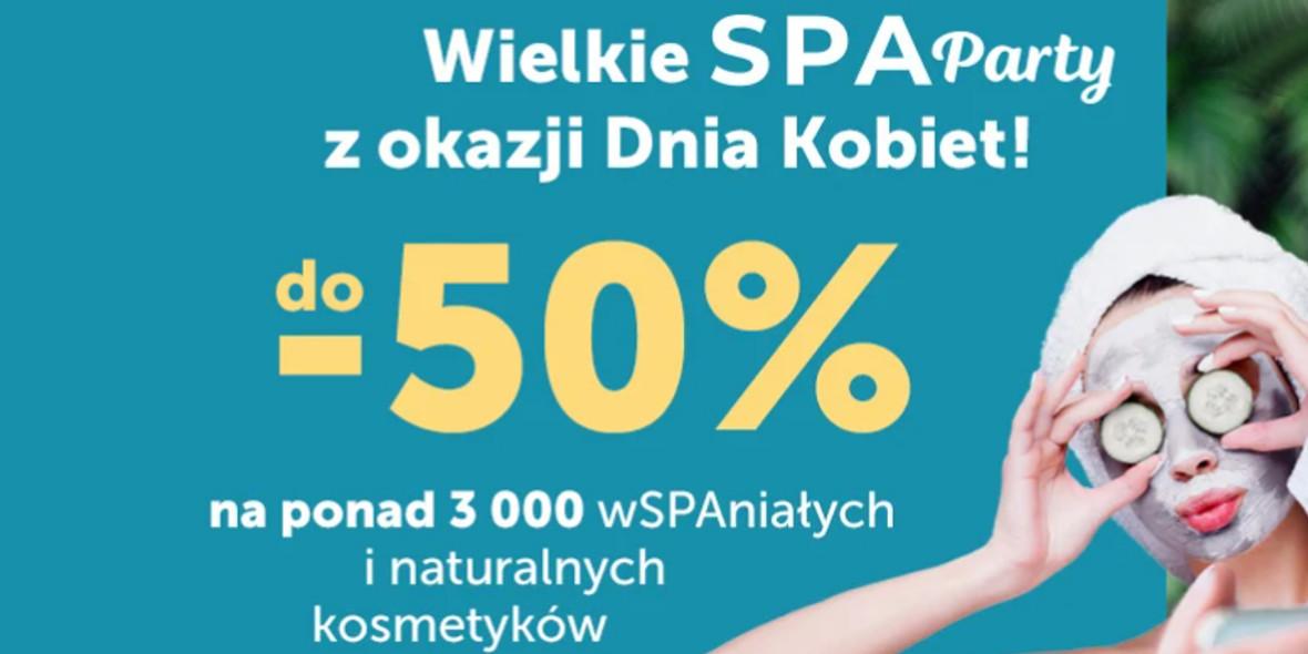 Kontigo: Do -50% na ponad 3000 naturalnych kosmetyków 06.03.2021