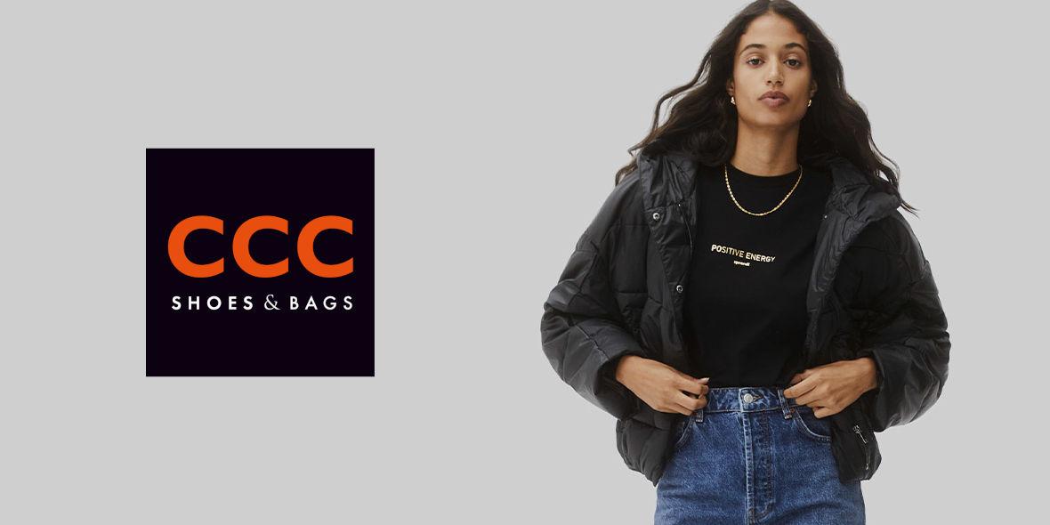 CCC: -30% na markę Sprandi 25.10.2021