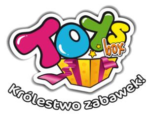 Logo ToysBox