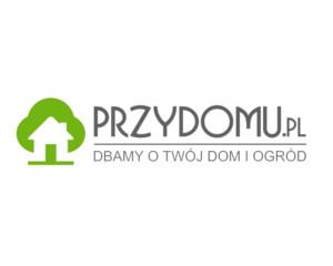 Logo Przydomu