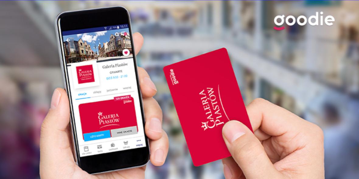 Galeria Piastów:  Karta Stałego Klienta Galerii Piastów 30.09.2020
