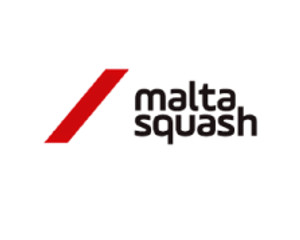 Logo Malta Squash