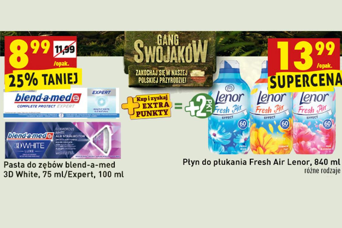 : Kupuj i zyskaj EXTRA PUNKTY