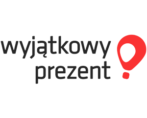 Logo WyjatkowyPrezent.pl