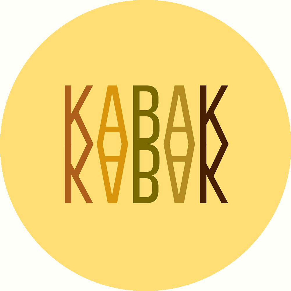 Logo KABAK