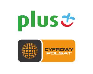 Logo Cyfrowy Polsat