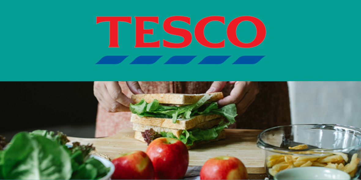 Tesco:  Warzywa i owoce w Tesco 13.01.2021