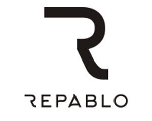 Logo repablo