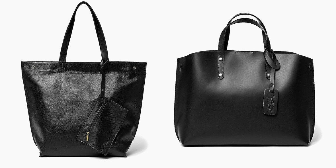 na markowe torebki damskie