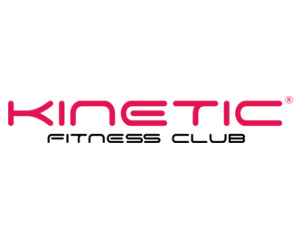 Logo Kinetic Fitness Club