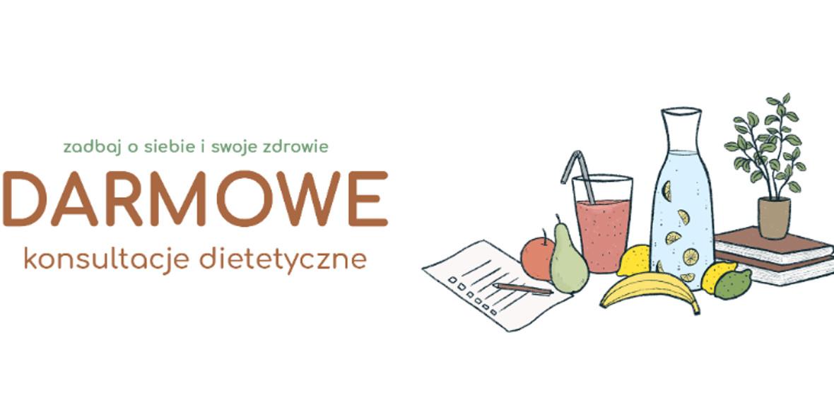 Biogo: Darmowe konsultacje dietetyczne
