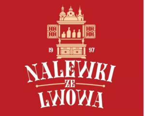 Logo Nalewki ze Lwowa