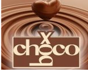 Logo ChocoBox
