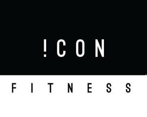 Logo ICON FITNESS