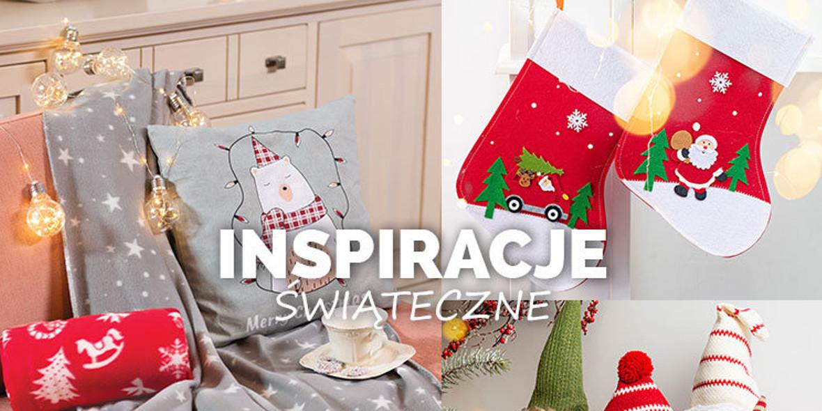 TXM textilmarket:  Inspiracje świąteczne 18.11.2020