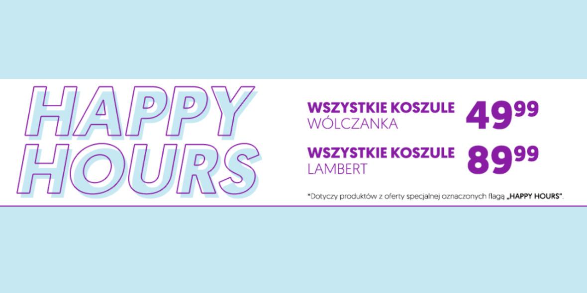 Wólczanka:  Happy Hours w Wólczanka 08.05.2021