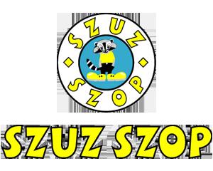 Logo Szuz Szop