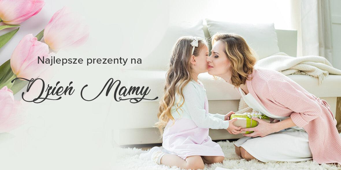na prezenty z okazji Dnia Matki