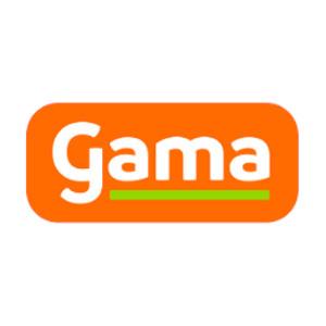 Logo Sklepy Gama