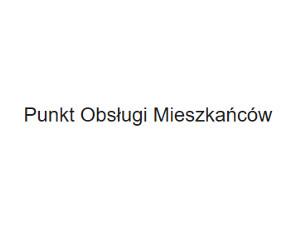 Punkt Obsługi Mieszkańców - Urząd Miasta Krakowa