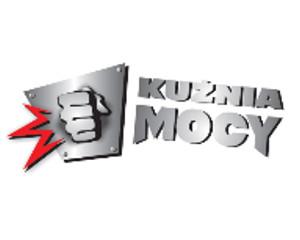 Logo Kuźnia Mocy