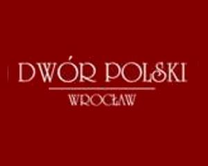 Logo Dwór Polski