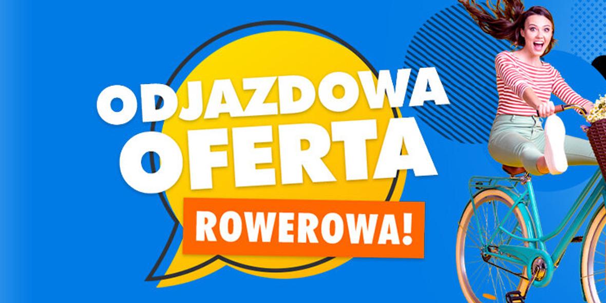 ELECTRO.pl:  Odjazdowa oferta rowerowa 19.03.2021