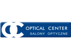Logo Optical Center