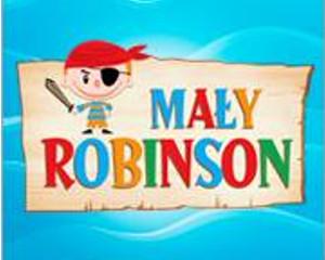 Logo Mały Robinson