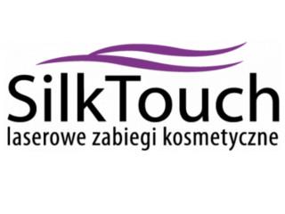Logo Silk Touch