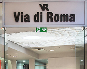 Via Di Roma